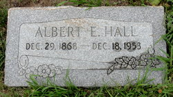 Albert Ebon Hall