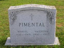 Valentina <i>Mello</i> Pimental