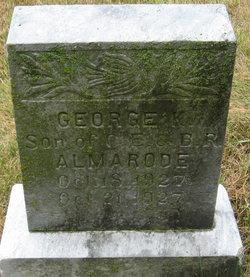 George K. Almarode
