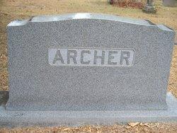 Mary Anna <i>Key</i> Archer