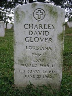 Charles David Glover