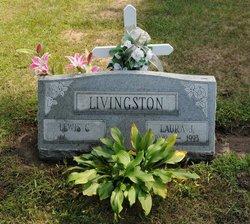 Laura Jean <i>Drake</i> Livingston