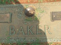 Jennie <i>Gilreath</i> Baker