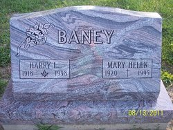 Harry Lawrence Baney
