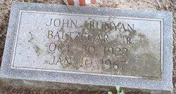 John Bunyan Baltzegar, Jr