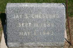 Jay Smith Chesebro