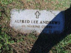 Alfred Lee Andrews
