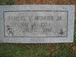 Samuel Virgil McBride, Jr