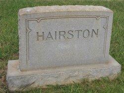 George Clifton Hairston, Jr