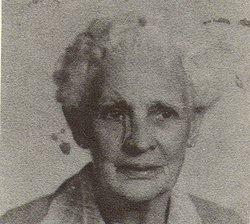 Effie Rebecca Roberta Bertie Rogers