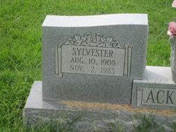 Sylvester Ackerman