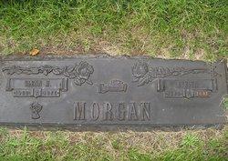 Bessie Evelyn <i>Sherer</i> Morgan