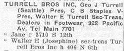 Walter Evans Turrell