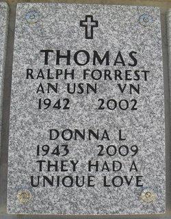 Donna L Thomas