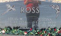 Louis W Ross