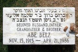 Abe Belz