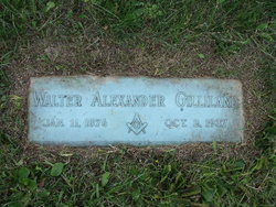 Walter Alexander Gilliland