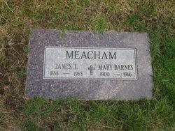 James J Meacham