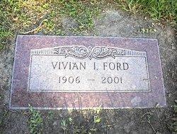 Vivian Iona <i>Martin</i> Ford