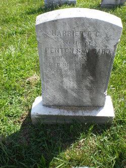 Harriett G. <i>Crouthamel</i> Algard