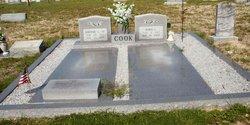 Doris <i>Langford</i> Cook