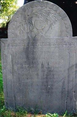 Abraham Moors, II