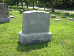 Emma C <i>Ratcliffe</i> Hart