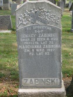 Ignacy Zabinski