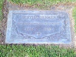 Bertha <i>Ehrlich</i> Dermer