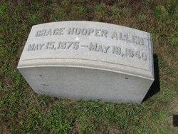 Grace <i>Hooper</i> Allen