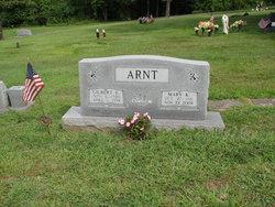 Mary K <i>Broome</i> Arnt