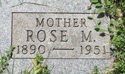 Rose M. Abens