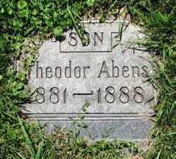 Theodor Abens