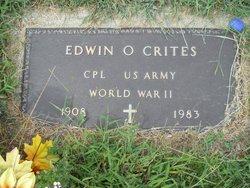 Edwin O. Crites