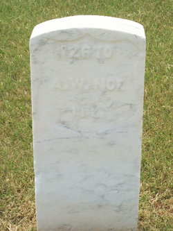 Pvt Aquillian W. Noe