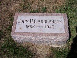 John H. C. Adolphson