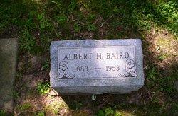 Albert H Doc Baird
