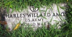 Charles Willard Amos