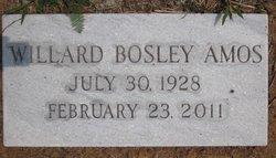 Willard Bosley Amos