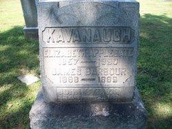 Elizabeth <i>Applegate</i> Kavanaugh