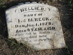 Nellie B. Beck