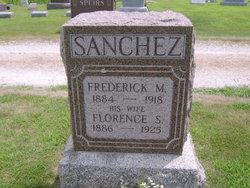 Frederick Milton Sanchez