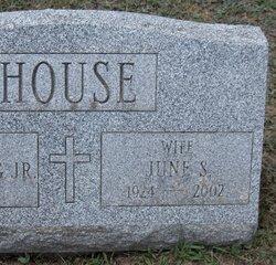 June <i>Shipman</i> House