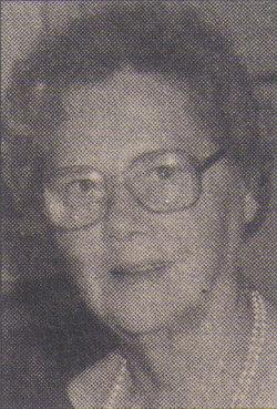 Eugenia Alberta Jean <i>Koontz</i> Bock