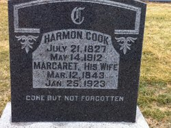 Harmon Cook