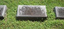 Robert Owen Rubel