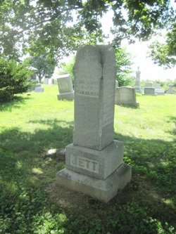 Peter M Jett