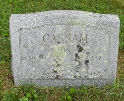 Frieda J. <i>Reiners</i> Cassam