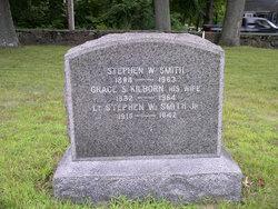 Stephen William Smith