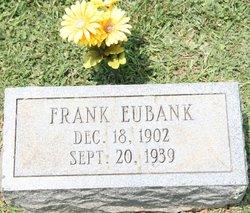 Frank Eubank